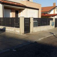 Recinzione Cancello (3)