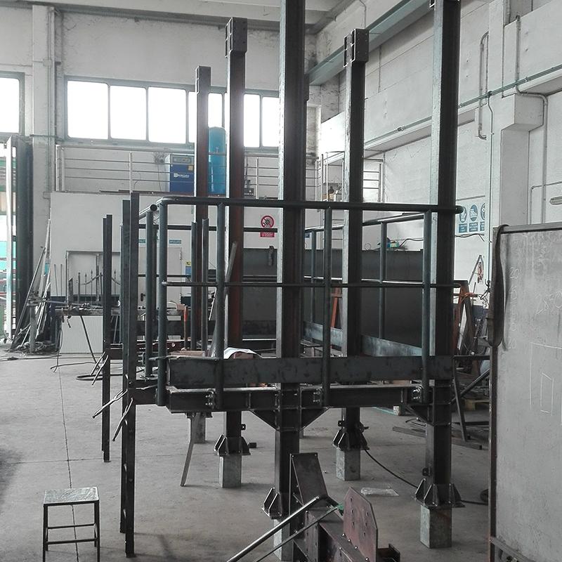 Industriale archives biesse arteferro di boscolo simone for Biesse arredamenti